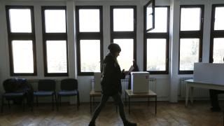 В Босилеград ще има изборна секция за президентския вот