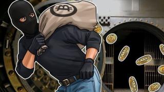 Криптовалута за $50 милиона бе открадната от южнокорейска борса