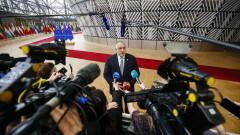 Борисов подозира съсед по месторабота за разследването в Каталуния
