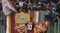 Тоти няма да спира с футбола, остава на терена за нови 2 години!