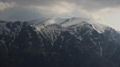 Издирват изгубил се турист в Стара планина