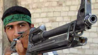 Нападател стреля по туристи в Аман