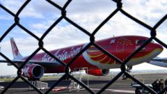 AirAsia се извинява на ужасени пътници за рязко 6 километрово спускане на самолет