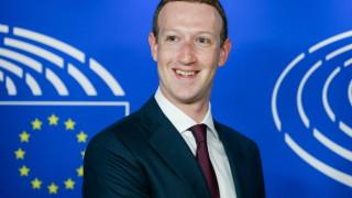 Марк Зукърбърг стартира собствен подкаст
