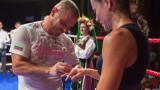 Лъвицата шокира Памела, а треньорът на Треан я изненада с предложение за сватба!