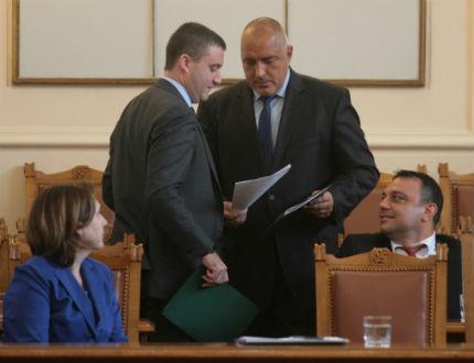 Московски иска връщане на транспортна полиция