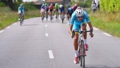 """Фабио Ару триумфира в петия етап на """"Тур дьо Франс"""""""