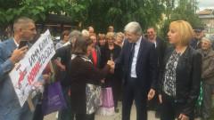 Министър Димов спира доклада по ОВОС за кариера в с. Ъглен