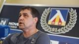 Петър Хубчев е с основен принос за трансфера на новия нападател
