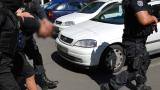 Спецакция в Бургас срещу банда, ръководена от Митьо Очите