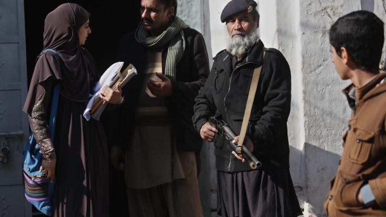 Представители на афганистанските талибани и американски представители днес ще проведат