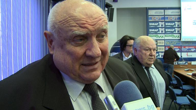 Марин Марковски: Полфрийман може да напусне България след решение на ВКС