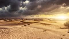 Как Сахара може да осигури енергия за целия свят