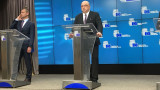 По покана на министър Кралев президентът на УЕФА беше специален гост на Съвета на министрите на спорта на ЕС