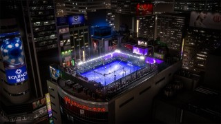 Ще играем футбол на покрива на сграда във FIFA 20