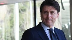 Конте: Коронавирусът удря икономиката на Италия