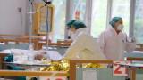 Скок на починалите и заразените с Covid-19 в Италия