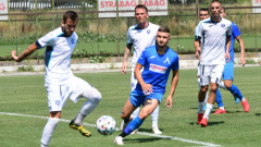 Левски (Лом) с първа победа във Втора лига