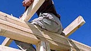 Строителен работник загина в столицата