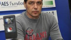 Хубчев: Заслужихме си победата