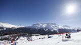 Лошото време обърква програмата в алпийските ски