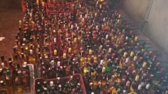 Задържаха тон нелегален алкохол и 1450 кутии цигари в Пловдив и Русе