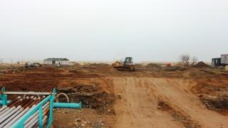 """Нов квартал се строи на мястото на къмпинг """"Арапя"""""""