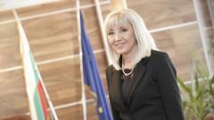Няма криза в строителството, уверява Петя Аврамова