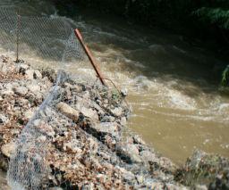 Ямбол и Елхово заплашени от ново покачване на река Тунджа