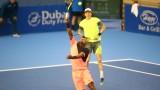 Никалъс Мънро и Джон-Патрик Смит спечелиха най-интересния мач на двойки на Sofia Open
