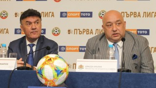 Държавата отпуска един милион лева за развитие на детско-юношеския футбол