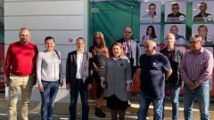 Албина Анева ще преобрази Благоевград като кмет