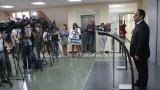 Държавата работи в полза на служителите на ЕМКО, заяви министър Караниколов
