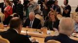 Лавров и Захариева са недоволни от ниския стокообмен между Русия и България