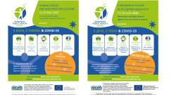 Специалисти дават онлайн консултации в европейската седмица на общественото здраве