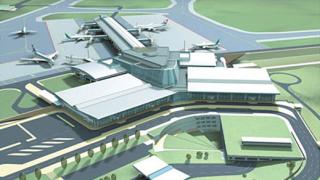 "Летище ""Бъняса"" в Букурещ ще строи нов терминал"