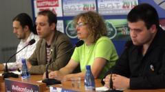 Зелените ни подновяват протестите срещу фракинга