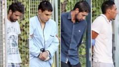 Терористите от Барселона планирали по-голяма атака