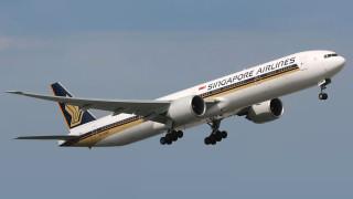 Сингапур купува самолети Boeing за $14 милиарда
