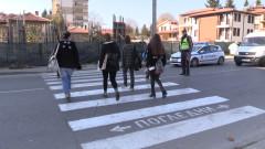Три деца са блъснати в Пловдивско само за ден