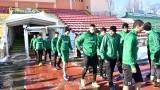 Ботев (Враца) с нова победа в Сиде, надигра Македония Гьорче Петров