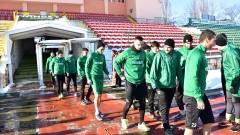 Ново попълнение в Ботев (Враца) след напускането на Божинов