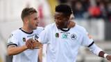 ЦСКА няма интерес към нигерийски голаджия