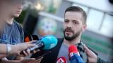 Христо Запрянов: България - Унгария би трябвало да се играе без публика, но всичко може да се промени