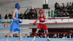 Красимир Джуров открива програмата за боксьорите ни в Черна гора