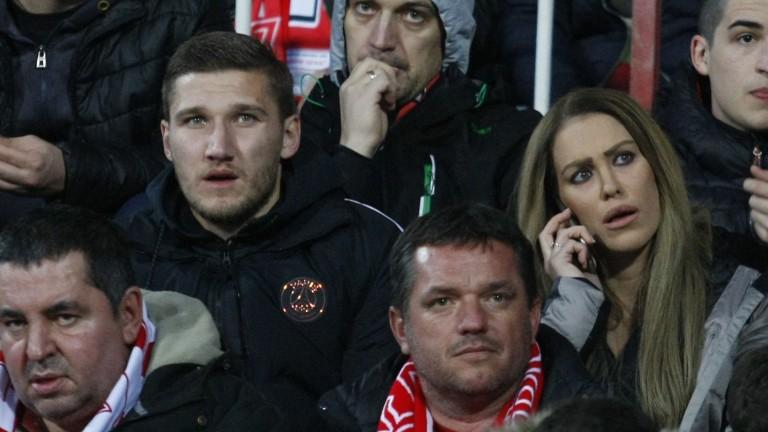 Преслав Йорданов се завърна в Първа лига!
