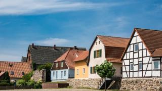 Къща и 1000 евро безусловен доход: как едно германско градче привлича млади хора