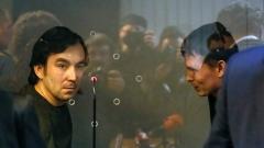 Украйна осъди двама руски войници на по 14 г. затвор