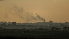 Израел прихвана поредни ракети от Газа