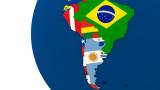 Аржентина Уругвай останаха без ток
